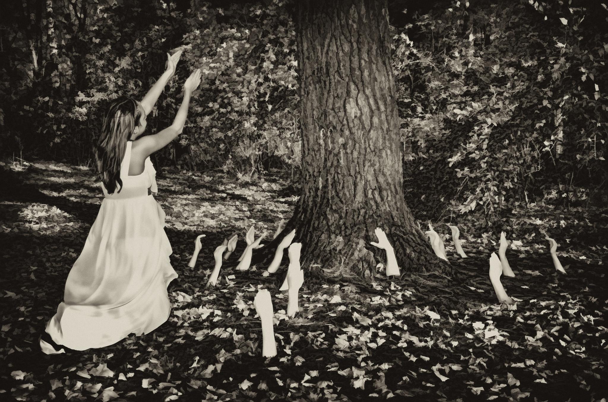 Nature Worship, by Hargrave Jennings