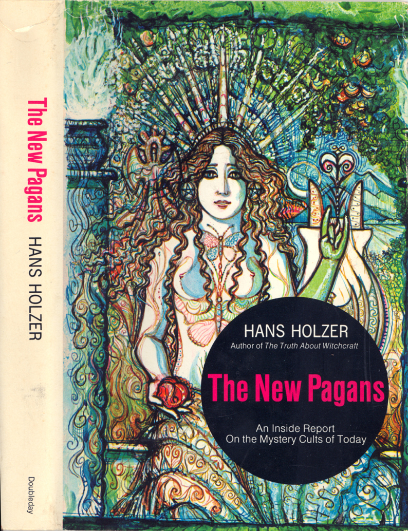 """A Brief History of Neo-Paganism"""" by John Halstead 