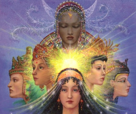"""""""Pantheism, Archetype, And Deities In Ritual, Part 2"""" By"""