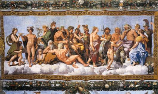 Raffaello,_concilio_degli_dei_02