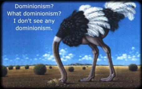 dominionism