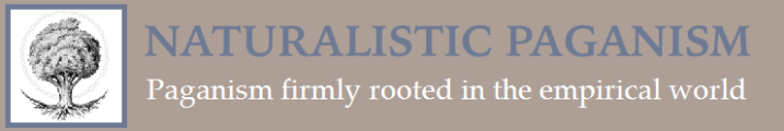 Naturalistic Paganism